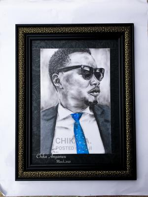 Portrait Drawing   Arts & Crafts for sale in Cross River State, Calabar
