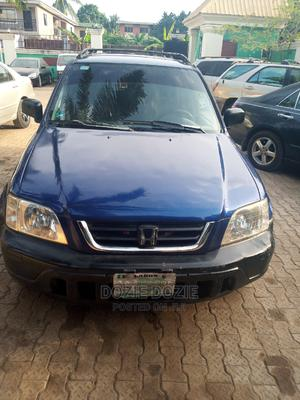 Honda CR-V 2000 Blue | Cars for sale in Anambra State, Awka