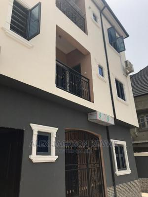 Luxury 2 Bedroom Flat With All Rooms Ensuite   Houses & Apartments For Rent for sale in Isolo, Ago Palace