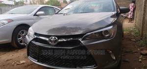 Toyota Camry 2016 Brown | Cars for sale in Lagos State, Ojodu