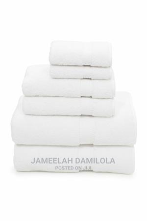 Quality Body Towel   Home Accessories for sale in Lagos State, Ipaja