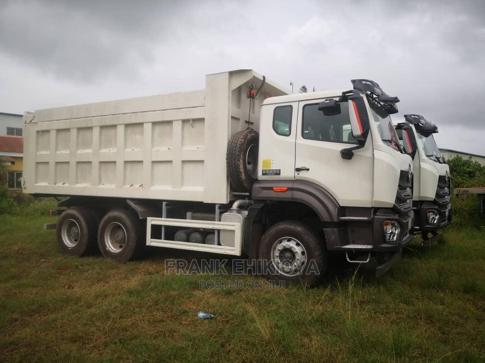 Brand New Howo Truck