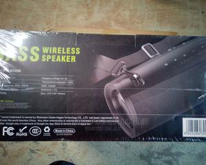 Bluetooth Speaker Zealot S39 | Audio & Music Equipment for sale in Lagos State, Ajah