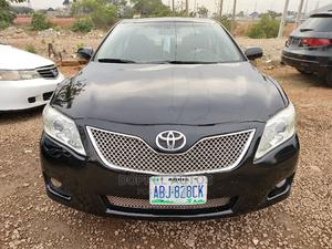 Toyota Camry 2008 2.4 LE Black | Cars for sale in Abuja (FCT) State, Katampe