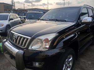 Toyota Land Cruiser 2008 Black | Cars for sale in Lagos State, Ifako-Ijaiye