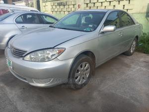 Toyota Camry 2006 Silver   Cars for sale in Lagos State, Gbagada