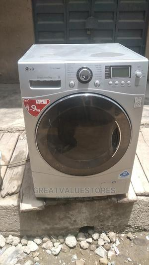 LG Washing Machines | Home Appliances for sale in Lagos State, Ojo