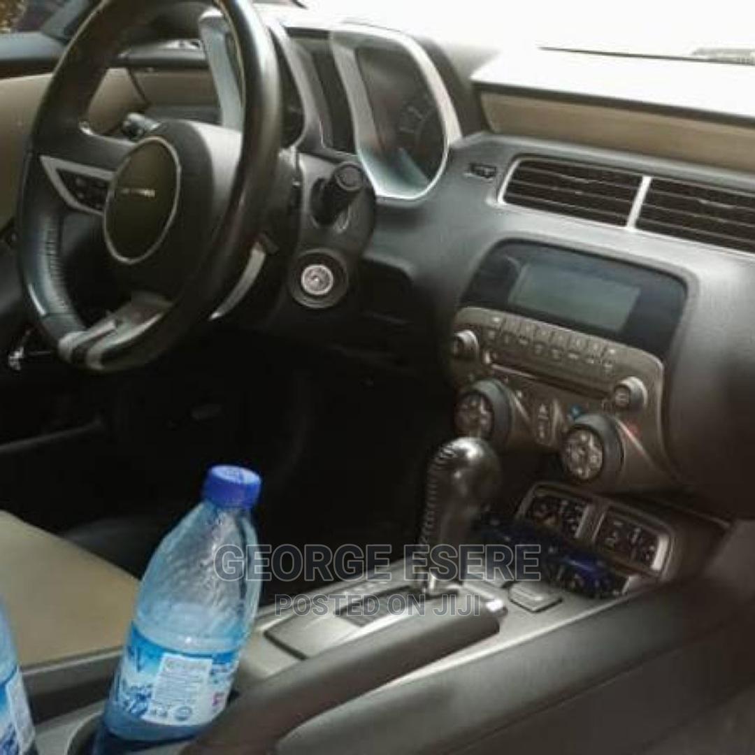 Chevrolet Camaro 2011 Purple | Cars for sale in Apapa, Lagos State, Nigeria