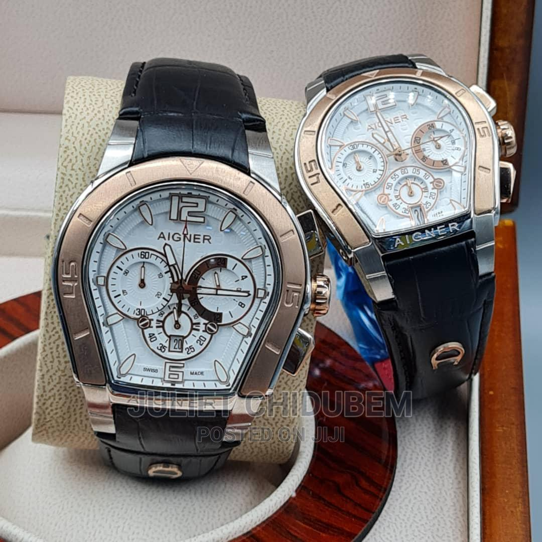 Archive: Aigner Watch for Sale,
