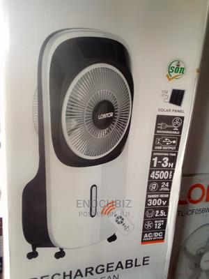 Lontor Air Cooler   Home Appliances for sale in Lagos State, Lekki