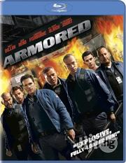 Original Brand New Armored Blu-Ray | CDs & DVDs for sale in Lagos State