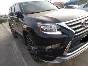 Lexus GX 2018 460 Luxury Black   Cars for sale in Lagos State, Lekki