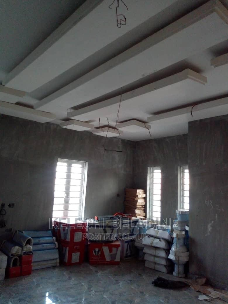Newly Built 4 Bedroom Duplex For Sale at Divine Estate, Amuw | Houses & Apartments For Sale for sale in Amuwo-Odofin, Lagos State, Nigeria