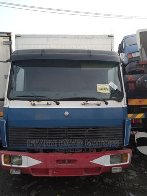 Mercedes Benz 814 Container Body   Trucks & Trailers for sale in Lagos State, Apapa