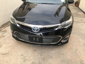 Toyota Avalon 2013 Black | Cars for sale in Lagos State, Ikeja