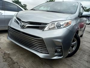 Toyota Sienna 2016 Silver | Cars for sale in Lagos State, Ikeja