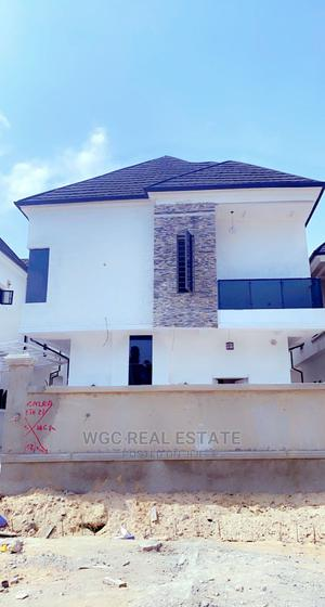 5bedrooms Fully Detached Duplex With Bq for Sale! | Houses & Apartments For Sale for sale in Lagos State, Lekki