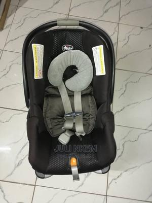 Chicco Baby Car Seat | Children's Gear & Safety for sale in Lagos State, Maryland