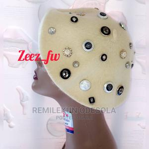 Embellished Beret   Clothing Accessories for sale in Oyo State, Ido