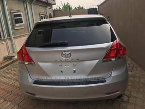 Toyota Venza 2014 Silver | Cars for sale in Lagos State, Amuwo-Odofin