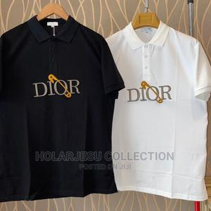 High Quality Dior T-Shirt | Clothing for sale in Lagos State, Surulere