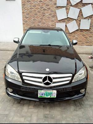 Mercedes-Benz C300 2010 Black | Cars for sale in Rivers State, Port-Harcourt