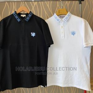 Quality Dior T-Shirt | Clothing for sale in Lagos State, Surulere