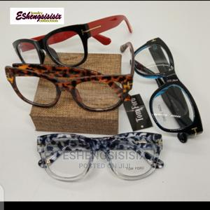 Set of Eshengsisisix Tom Ford Eye Glasses | Clothing Accessories for sale in Lagos State, Amuwo-Odofin