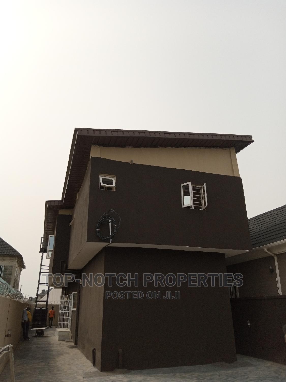 Brandnew 3bedroom Duplex to Let