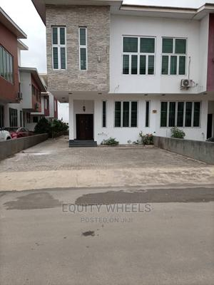 Affordable 3bedrooms Terrace Duplex   Houses & Apartments For Sale for sale in Ojodu, Isheri North