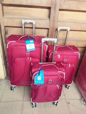 Good Partner Trolley Luggage Box   Bags for sale in Lagos State, Lagos Island (Eko)