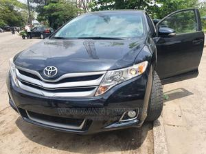Toyota Venza 2013 Black | Cars for sale in Lagos State, Yaba