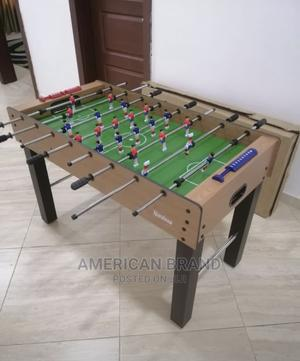Newly Arrived Bd New Air Hockey Table Complete Accessories | Sports Equipment for sale in Oyo State, Ibadan