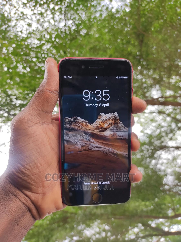 Apple iPhone 8 Plus 64 GB Red | Mobile Phones for sale in Surulere, Lagos State, Nigeria