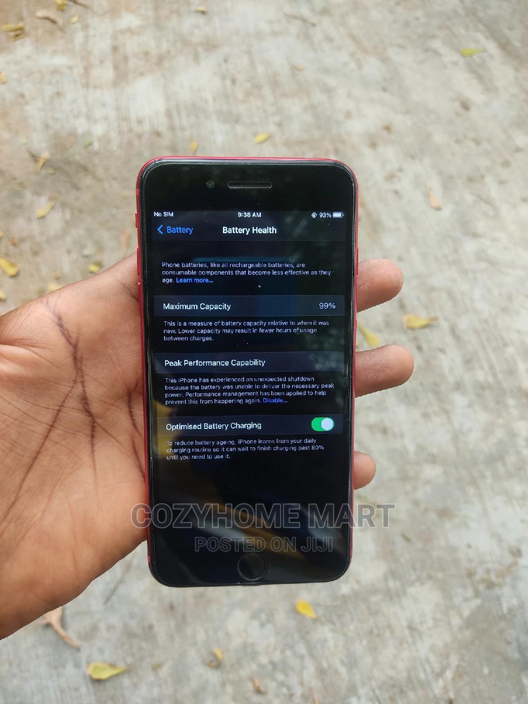 Apple iPhone 8 Plus 64 GB Red