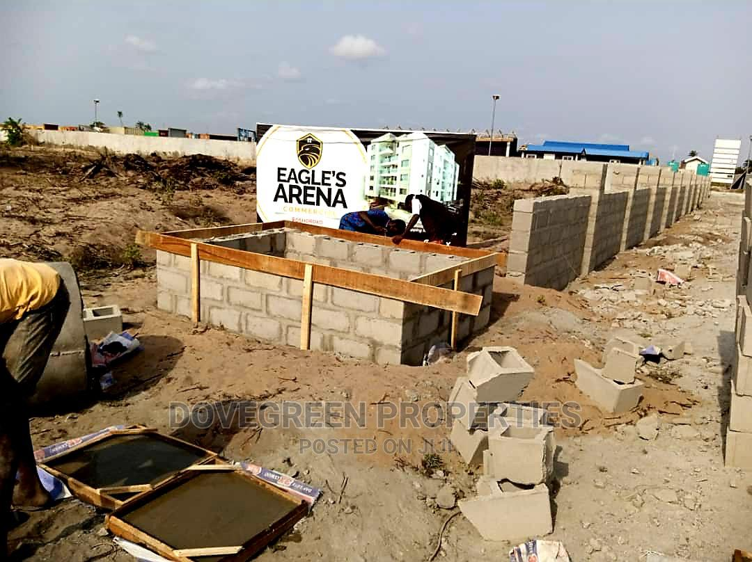 Lovely Buy Build Commercial Land After Dangote Refinery