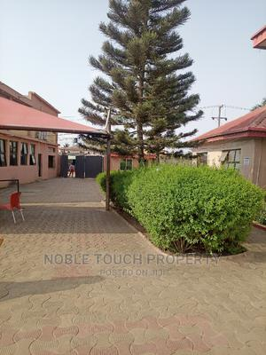 Functional 16rooms Hotel With Swimming Pools on 3plots Land | Commercial Property For Sale for sale in Ikotun/Igando, Abaranje
