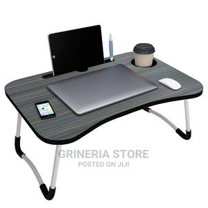 Multipurpose Tray Laptop Table   Furniture for sale in Lagos State, Ikeja