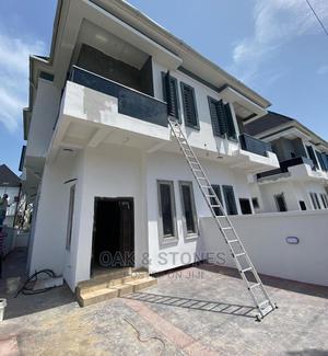4 Bedroom Semi Detached Duplex | Houses & Apartments For Sale for sale in Lekki, Chevron