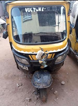 TVS Apache 180 RTR 2006 Yellow   Motorcycles & Scooters for sale in Anambra State, Onitsha