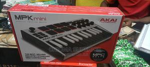 Akai Mpk Mini Pad   Musical Instruments & Gear for sale in Lagos State, Ojo