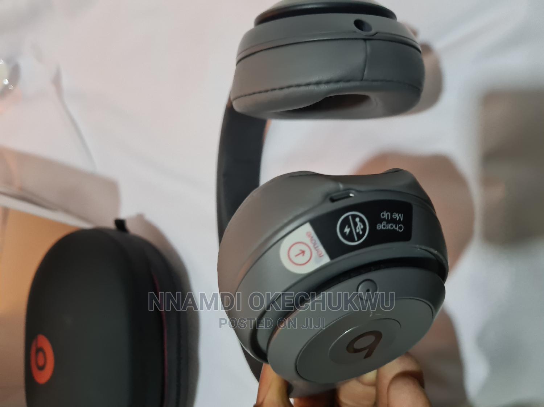 Beats Studio 3 Wireless | Headphones for sale in Ajah, Lagos State, Nigeria
