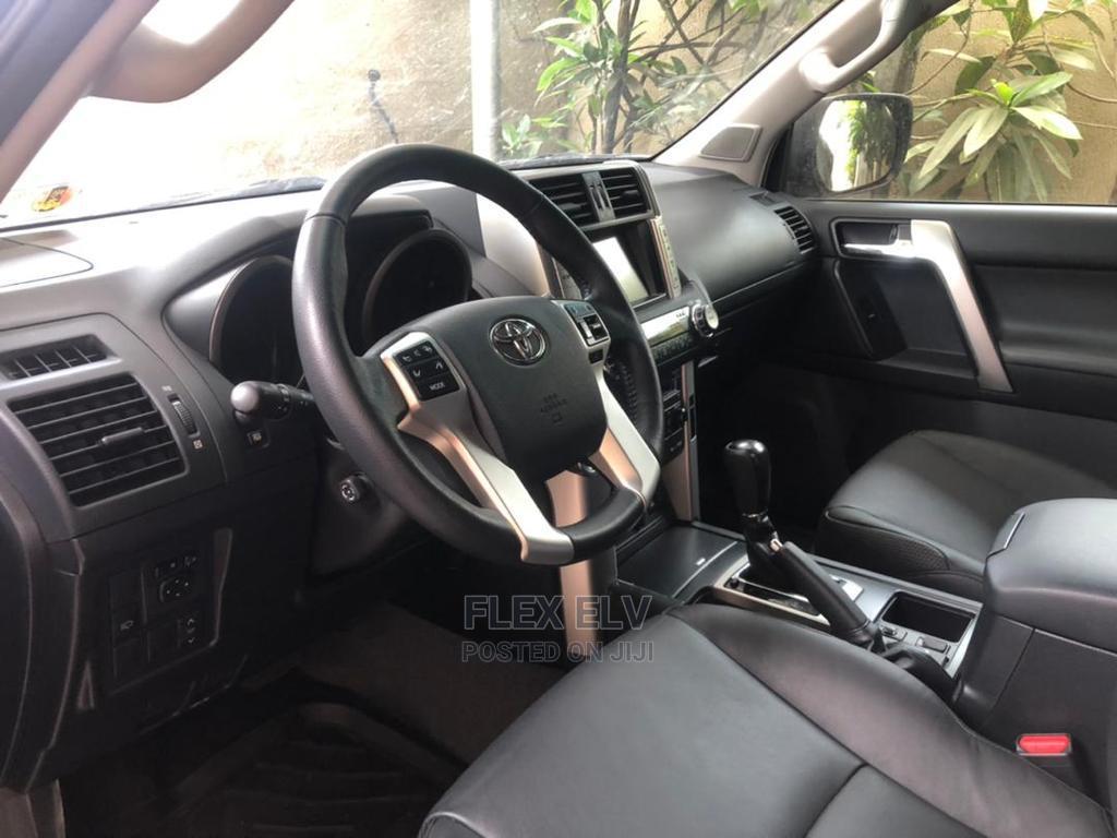 Toyota Land Cruiser Prado 2014 GXL Black | Cars for sale in Onitsha, Anambra State, Nigeria