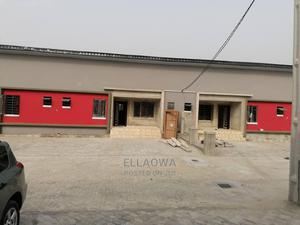 Completed New 3 Bedroom Semi Detached Bungalow for Sale   Houses & Apartments For Sale for sale in Lagos State, Ajah