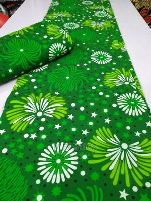 Ankara Print (Complete 6yards) | Clothing for sale in Rivers State, Port-Harcourt