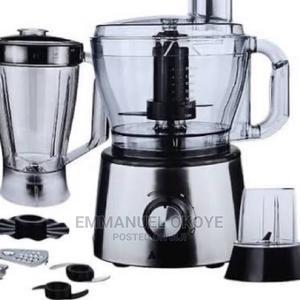 AKAI Heavy Duty Motor Yam Pounder Food Processor (800W)   Kitchen Appliances for sale in Oyo State, Egbeda