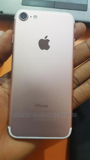 Apple iPhone 7 128 GB Gold | Mobile Phones for sale in Akwa Ibom State, Uyo