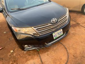 Toyota Venza 2013 XLE AWD V6 Black | Cars for sale in Imo State, Owerri