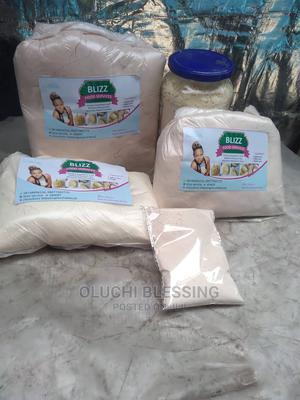 Pap Powder and Paste Different Types   Meals & Drinks for sale in Lagos State, Orile