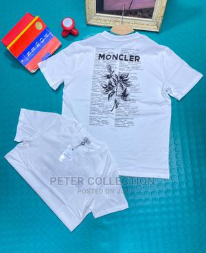 Classic Moncler T-Shirts | Clothing for sale in Lagos State, Lagos Island (Eko)